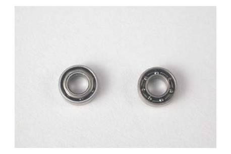 Ball bearing  4,76 mm