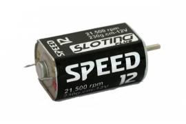 Motor Speed 12