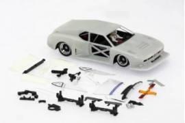 Kit BMW M1 Sauber Gr.5
