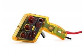Mando electronico SCP-2 con cartucho Oxigen