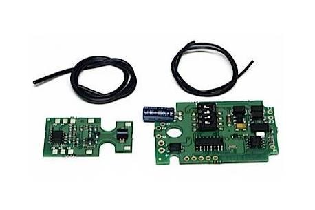 Sensor cambio de pista Oxigen Digital