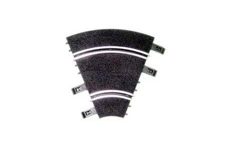 Curva Interior a granel