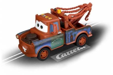 Carrera GO! Mater 1/43