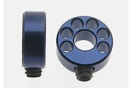 Tope corona aligerado para 3mm