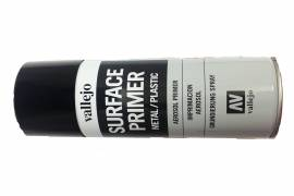 Spray imprimación - Negro