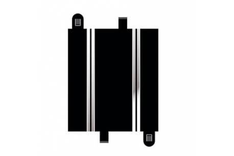media recta 175mm SPORT (x2)