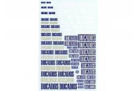Calca virages Ducados 1/24 - 1/32