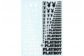 Calca virages Playboy 1/32