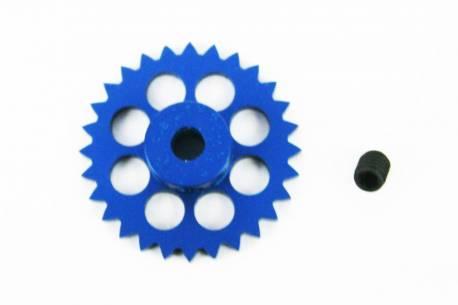 Corona Sidewinder 28z  16.8mm - Azul