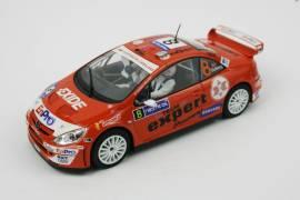 Peugeot 307 WRC - Team Expert