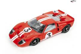 Ford GT40 MKII Sebring 1970