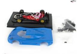 Kit Mosler EVO4 - Rojo