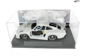 Porsche 935 K2 White Racing Kit