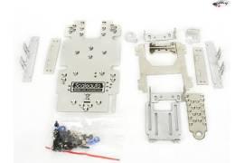 Kit Chasis SC8002 Classic 1:24 SWB