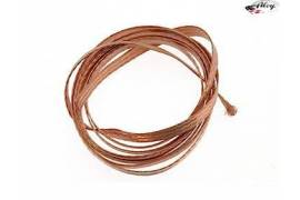 Trencilla cobre de espesor 0,4 mm