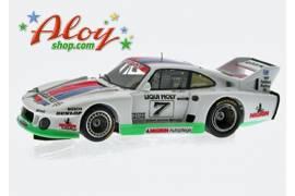 Porsche 935J - Joest Racing DRM '80  7 V. Merl