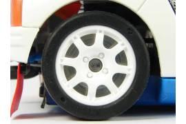 Hubcaps 205 - Tipe 2