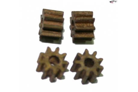 Brass pinion 9Z
