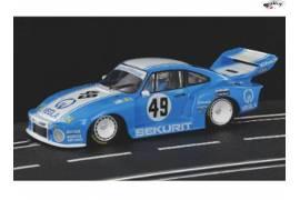 Porsche 935/77 Vegla Racing LM 1980