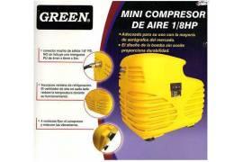Mini compresor de aire