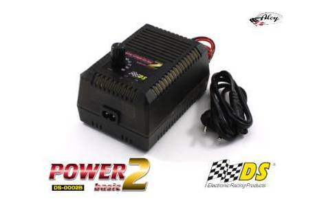 Power Supply DS-Power3 -NEW- Dimmable