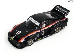Porsche 935 Interscope 24 h. Daytona 1979 versión R