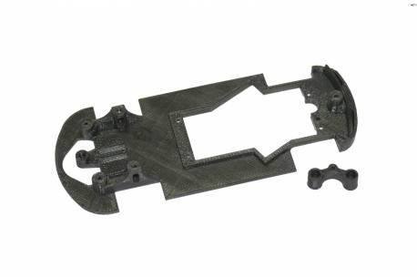 Chassis for McLaren MP4 12C GT3 Superslot 3D Printed