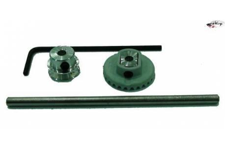 On line gear z27 2,38mm