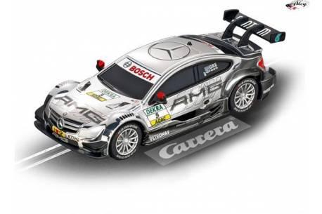 AMG Mercedes C-Coupe DTM GO 1:43 Digital