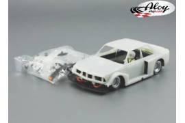 BMW 320 Gr. 5 V. 1 Full Car White Kit