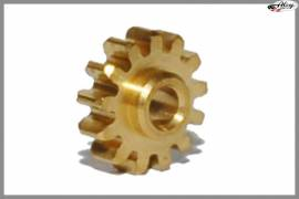 Pinion AW 13Z Golden Treatment