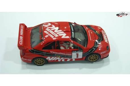 Subaru Imprezza II Rally - Raid Alcorcón (Second - Hand)