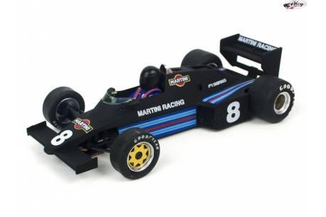 Williams FW08 Martini