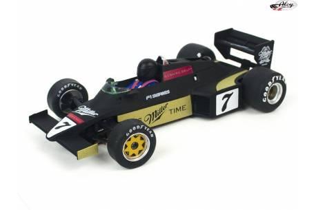 Williams FW08 Miller