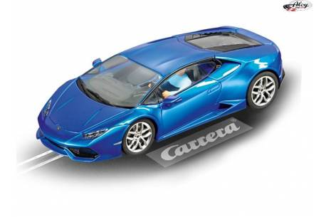 Lamborghini Huracán LP 610-4 (blau)  Scale 1:32