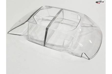 Cristal Peugeot 205