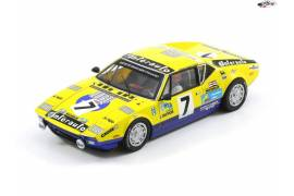 De Tomaso Pantera Gr. 3 Le Mans 1975