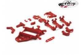 Anglewinder Sideways Motor support EVO