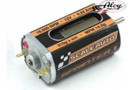 Motor SC28 Sprinter-1 Active Cooling