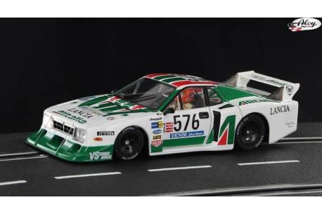 Lancia Beta Montecarlo Turbor Gr.5 Giro D'italia 1979