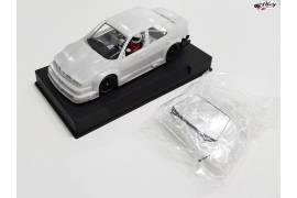 Alfa Romeo 155 White Kit