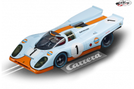 Porsche 917 K JW Automotive Engineering nr 1