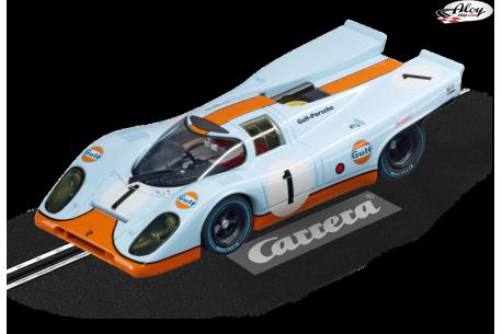 Porsche 917 K JW Automotive Engineering nr 1