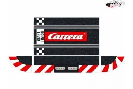 Recta conexiones Carrera Evolution a granel