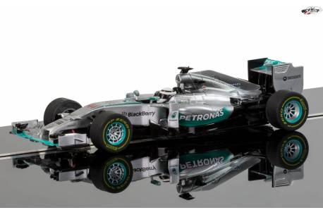 Mercedes AMG F1 Lewis Hamilton