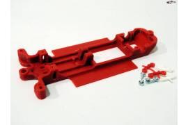 3DP In Line chassis Audi Quattro Team Slot