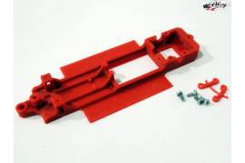 3DP In Line chassis Citroën C4 Ninco