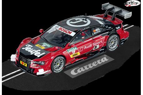 Audi A5 DTM - M.Molina