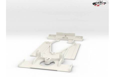 3DP SLS chassis for Acura ARX-01 Ninco