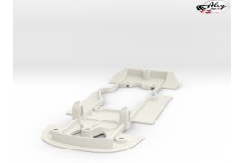 3DP SLS chassis for BMW M1 Fly